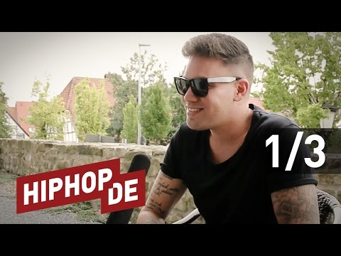 "Kay One: ""DJvd"", Fler vs. Kollegah, Bushido, Manuellsen & German Dream (Interview) – Jetzt mal Erich"