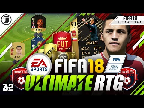 THESE ARE THE PLAYERS TO BUY!!! FIFA 18 ULTIMATE ROAD TO GLORY! #32 - FIFA 18 Ultimate Team