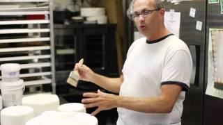Behind The Scenes - Making The Mtsu Centennial Celebration Cake