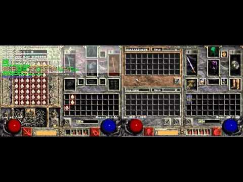 Diablo 2 Dupe – Bexdyie
