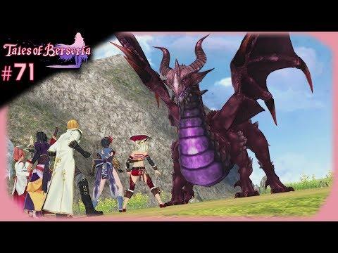 Tales of Berseria Playthrough Ep 71: Hexen Isle