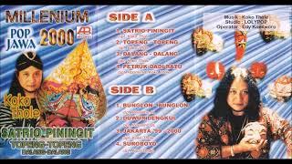 Satrio Piningit / Koko Thole (original Full)