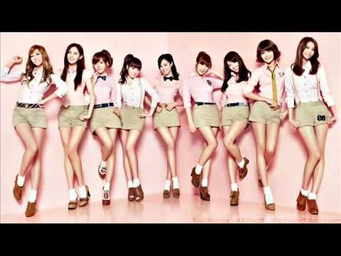 SNSD - Love You (Studio Ver.) [Audio]