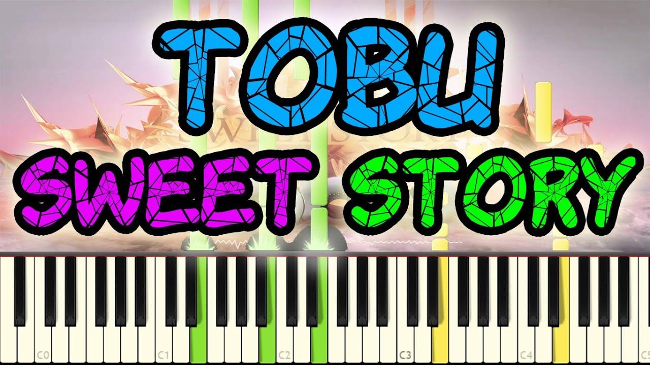 Tobu Sweet Story