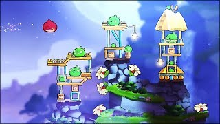 Angry Birds 2: Daily Challenges #21 (full week)