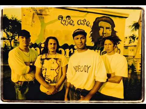 Rage against the machine - Best songs and photos