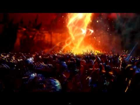 Warhammer 40.000 Dawn Of War Wszystkie Intra