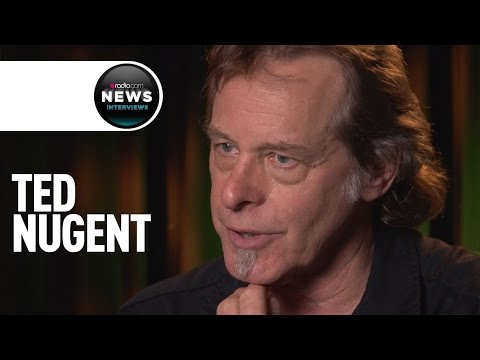 Interview: Ted Nugent is a Smart, Reasonable, Rock 'n' Roll Nut-Job