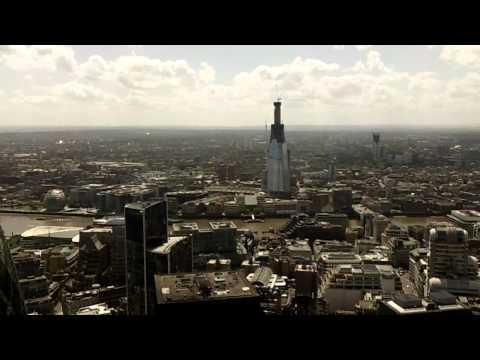 Heron Tower, Liverpool Street #1