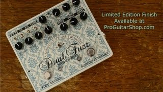 Blackout Effectors Seriously Special Twosome - Limited Edition