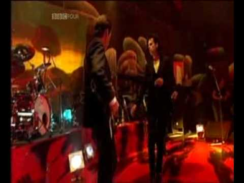 Nick Cave & The Bad Seeds  Do You Love Me?  on Jools Holland