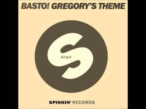 Basto - Gregory's Theme (Radio Edit)