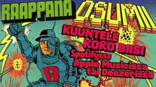 Raappana - Osumii