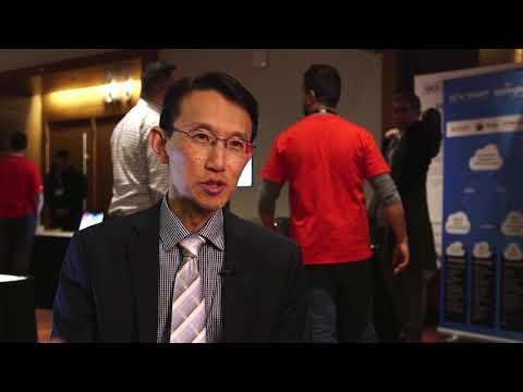 DCD Canada 4.0 Interview: Michael Shin, Ministry of economic development & Growth