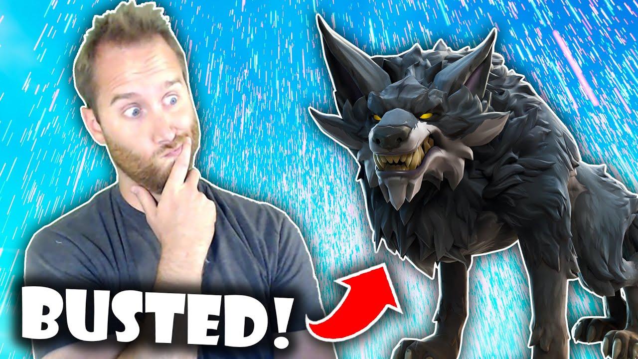 Myth Busting OG Fortnite Graphics, Rain, & Giant Animals!