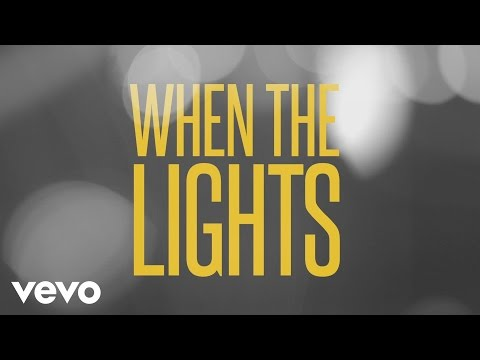 Jason Aldean  Lights Come On Lyric