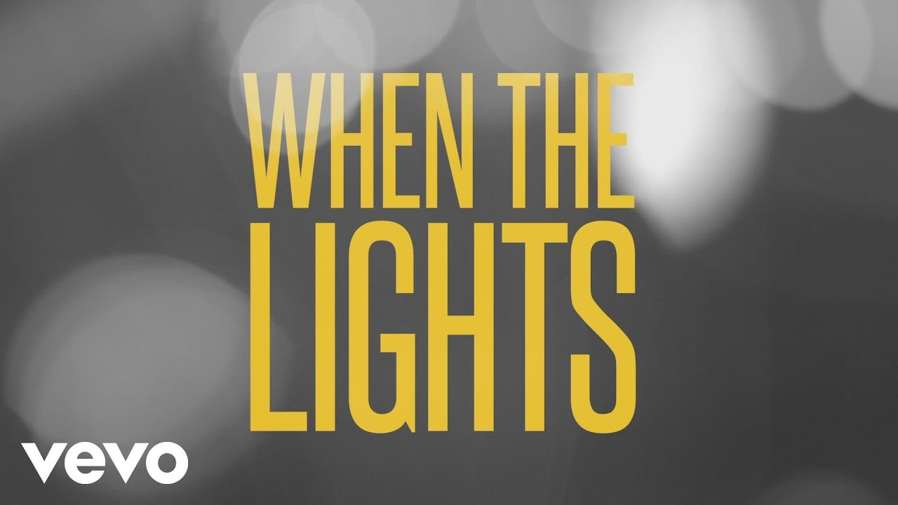 Aesthetic Quotes Wallpaper Jason Aldean Lights Come On Lyric Video Youtube