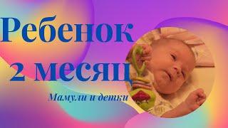 Ребенок 2 месяц(Ребенок 2 месяц. Мы уже прожили два месяца. У нас есть немного достижений и много вопросов. Отвечает на них..., 2016-11-28T23:15:05.000Z)