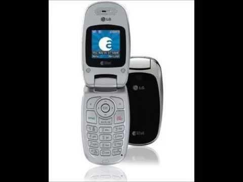 LG Pocket Watch Ringtone