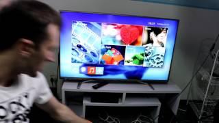 Полу Яйцо Inphic i7 Amlogic S905X ТВ Бокс на Андроид 6 IPTV Smart TV Box Media