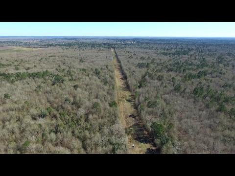 1,535 Acres In Shepherd, TX