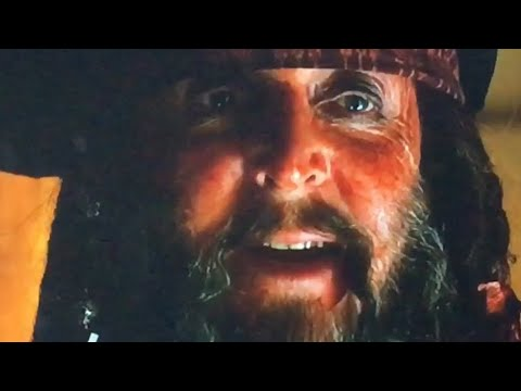 Pirates Of The Caribbean 5 Uncle Jack Youtube