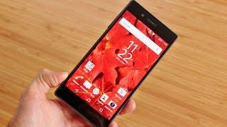 Sony Xperia Z5 - Test en français par Phonandroid