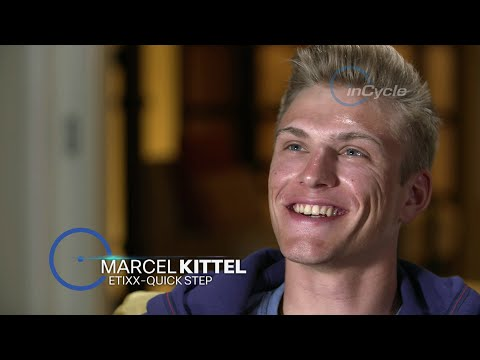 inCycle Riders: Marcel Kittel in Dubai