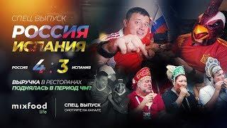 Сколько заработала Россия на Чемпионате Мира 2018