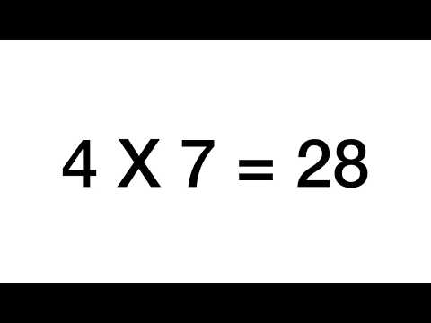 Challenge Yourself | Math Quiz | 169 Multiplication Questions 0-12