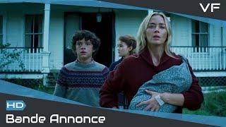 Sans Un Bruit 2 Bande Annonce VF (2020)