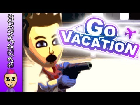 Go Vacation Lets Play - Ep.14 The Search For The Crown (Mountain Resort Gameplay)