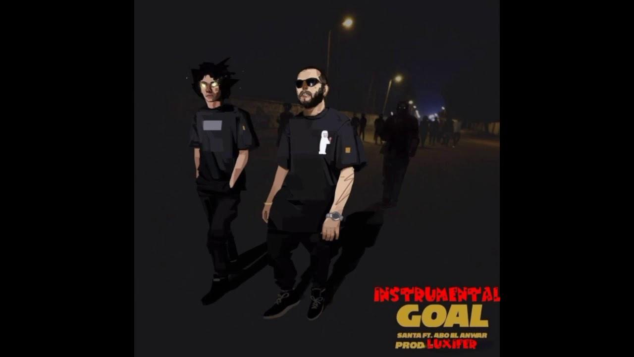 Download Ahmed Santa x Abo El Anwar x Lil Baba - Goal (instrumental )
