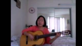 Còn tuổi nào cho nhau ( Trịnh Công Sơn )  Guitar