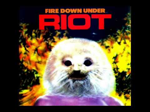 Riot-Track 6-Don't Hold Back