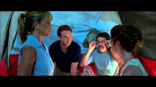 We're The Millers - 'We're Swinging' Featurette HD
