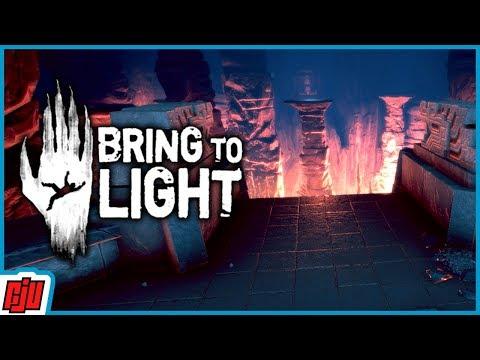 Bring To Light Part 5 | Horror Game | PC Gameplay Walkthrough