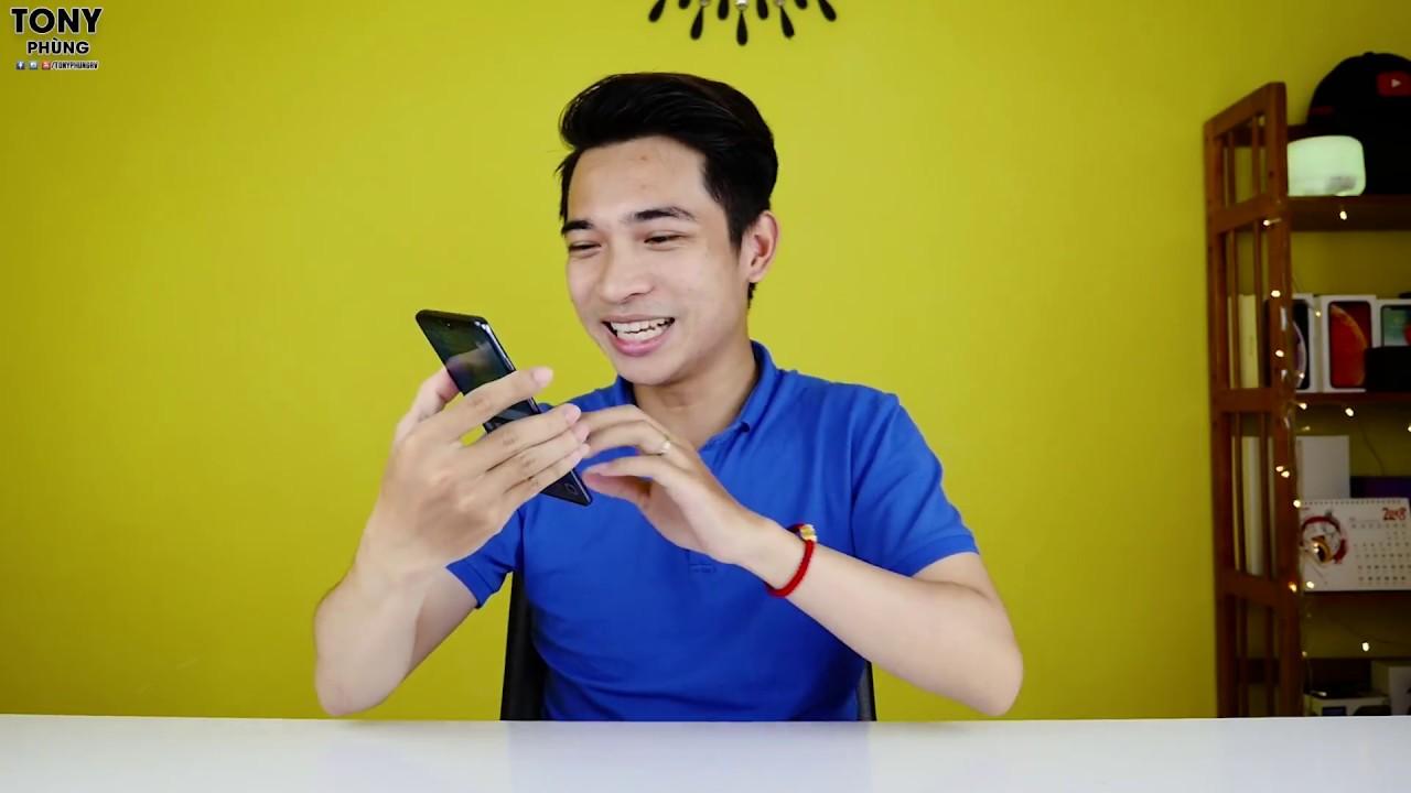 Đánh giá Huawei Mate 20 - Không nổi bật, nhưng