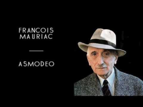 Francois Mauriac - Asmodeo (solo audio)