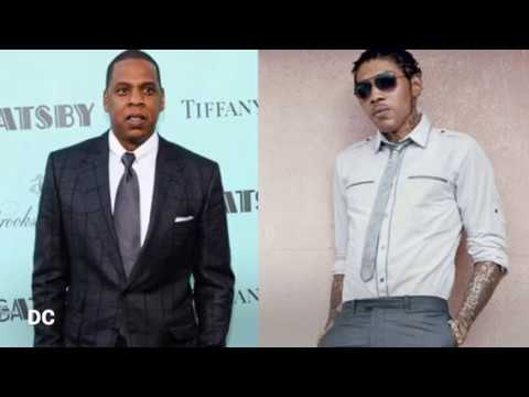 Illuminati Boss (Jay Z) visits VYBZ KARTEL lawyer in Jamaica June 2017