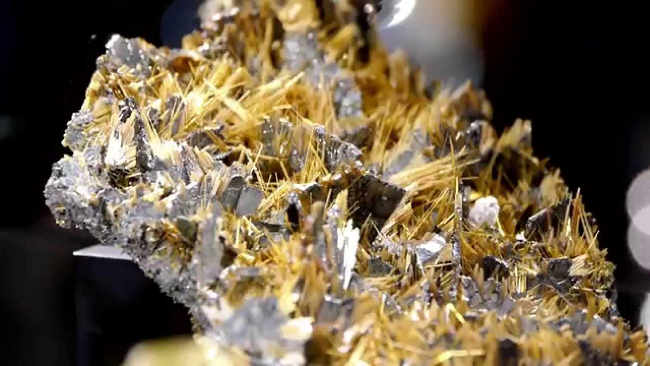 teaser 2015 conf rence de presse mineral gem sainte marie aux mines youtube. Black Bedroom Furniture Sets. Home Design Ideas
