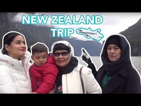 Free Download Tikam Vlog #4 Titi Kamal Ke New Zealand Sama Juna Tanpa Tian, Trus Harus Sapu.... Mp3 dan Mp4