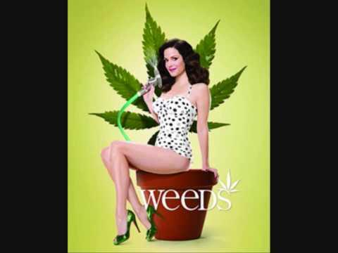 ginsu :c'est d'la Weed Weed Weed (ragga...