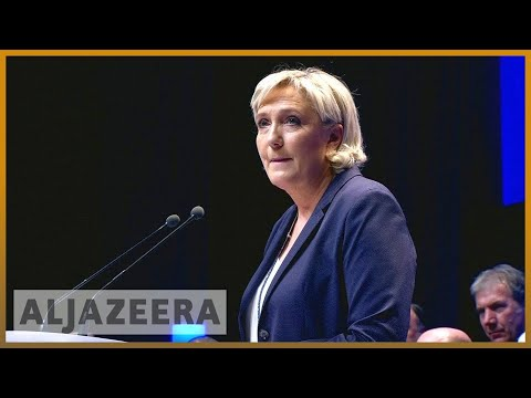 🇫🇷 France: Le Pen seeks to rebrand and revive National Front's image | Al Jazeera English