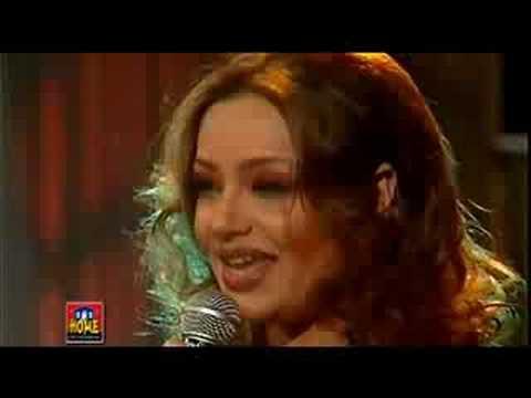 Shahida Mini -  Chandani Ratein