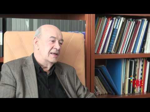 """Wywiad: Antoni Krauze - """"Czarny Czwartek. Janek Wiśniewski padł"""""""