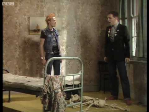 It's My Room | The Young Ones | BBC Comedy Greats