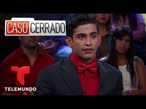 La Venganza De Ken💁:♂😏 | Caso Cerrado | Telemundo