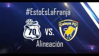 SPTV COPA MX PUEBLA FC VS CELAYA
