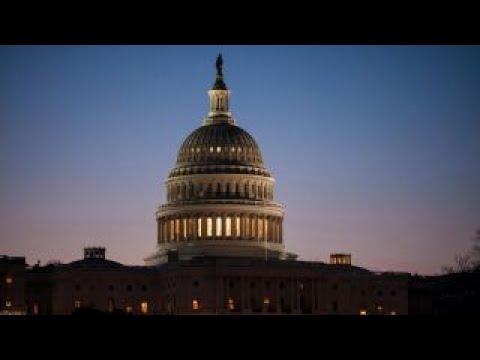 Dobbs: Trump's immigration laws won't pass through the Senate